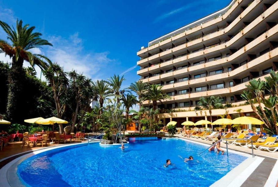 Puerto de la Cruz Hotel
