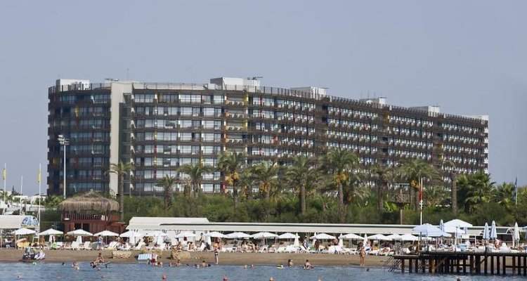 Kervansaray Lara Hotel - All Inclusive