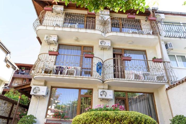 Kirios Family hotel