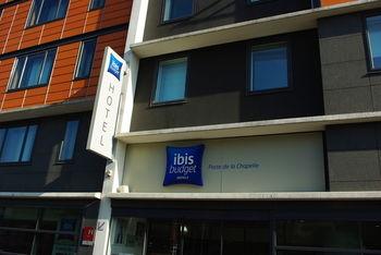 ibis budget Paris Nord 18?me