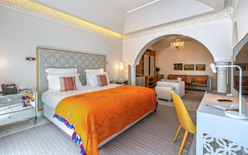Dar El Jeld Hotel And Spa