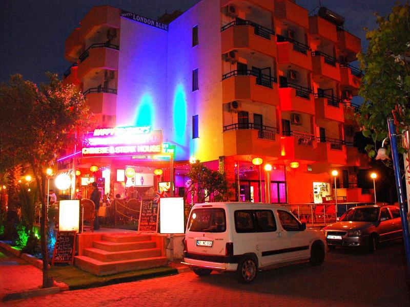 Hotel London Blue