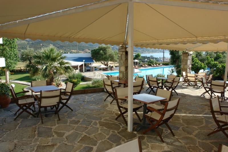 Marmari Bay - Evia