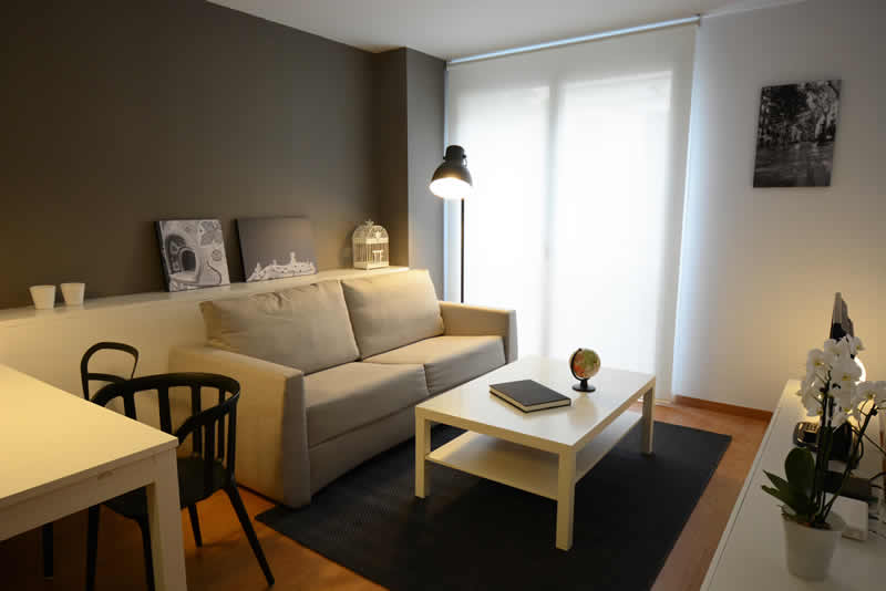 Apartments Hotel Sant Pau