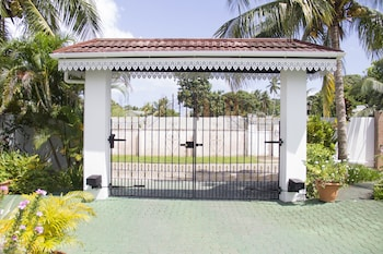 Villa Cabllero Luxury Villa