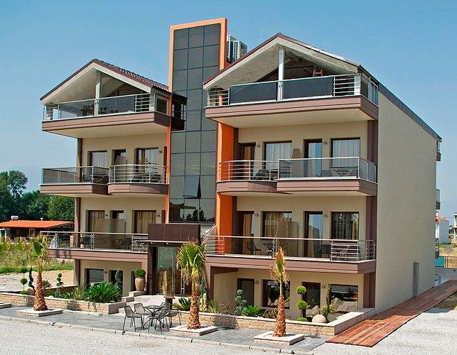 Principal New Leisure Hotel