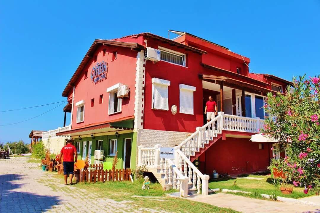Ciftlik Butik Hotel