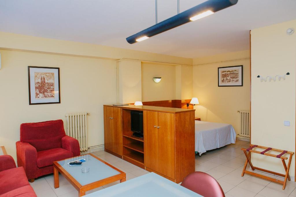 Aparthotel Bertran