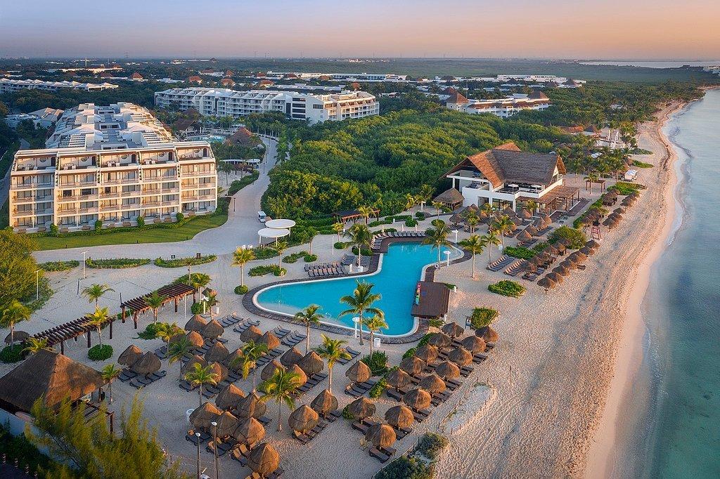 MEXIC - Cancun