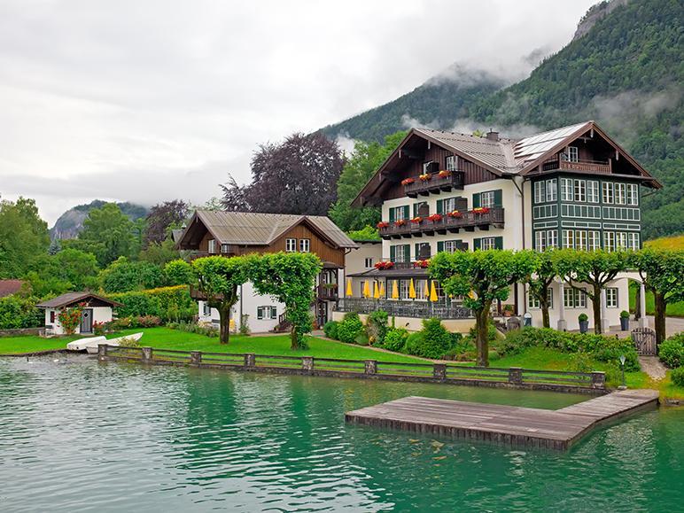 Circuit Lacurile Alpine