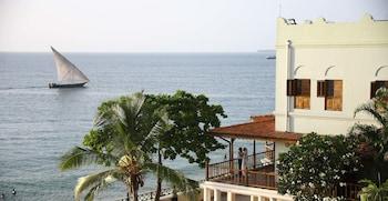 Zanzibar Serena