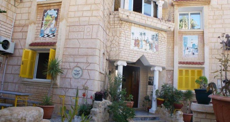 Hotel Donia