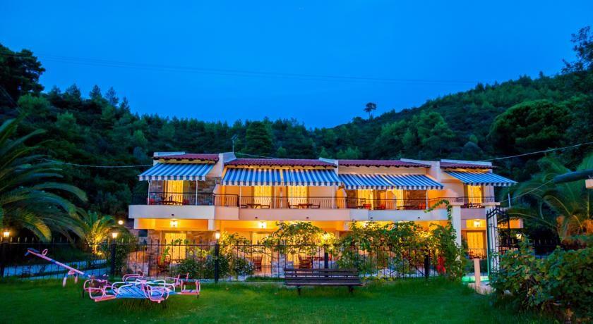 Villa Nefeli Skiathos