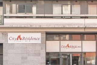 City Residence Ivry