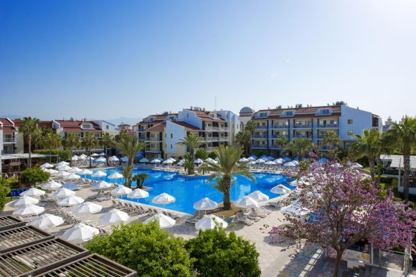 BARUT B SUITES(EX FAMILY LIFE SIDE BY BARUT HOTELS)