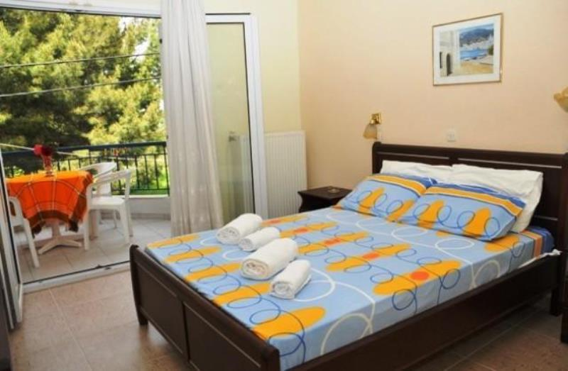 Oceanis Apartments Hotel