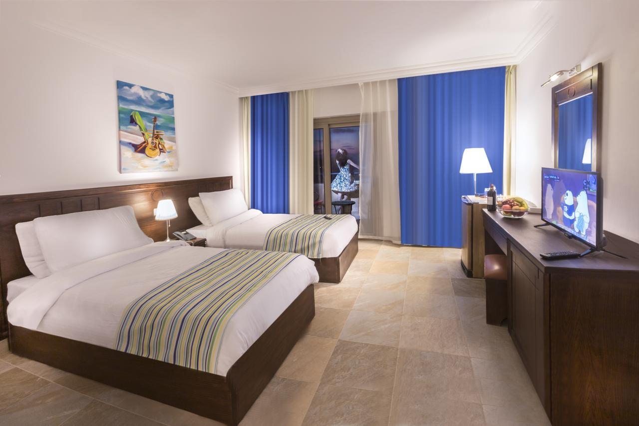 Aura Resort Sidi Abd El Rahman