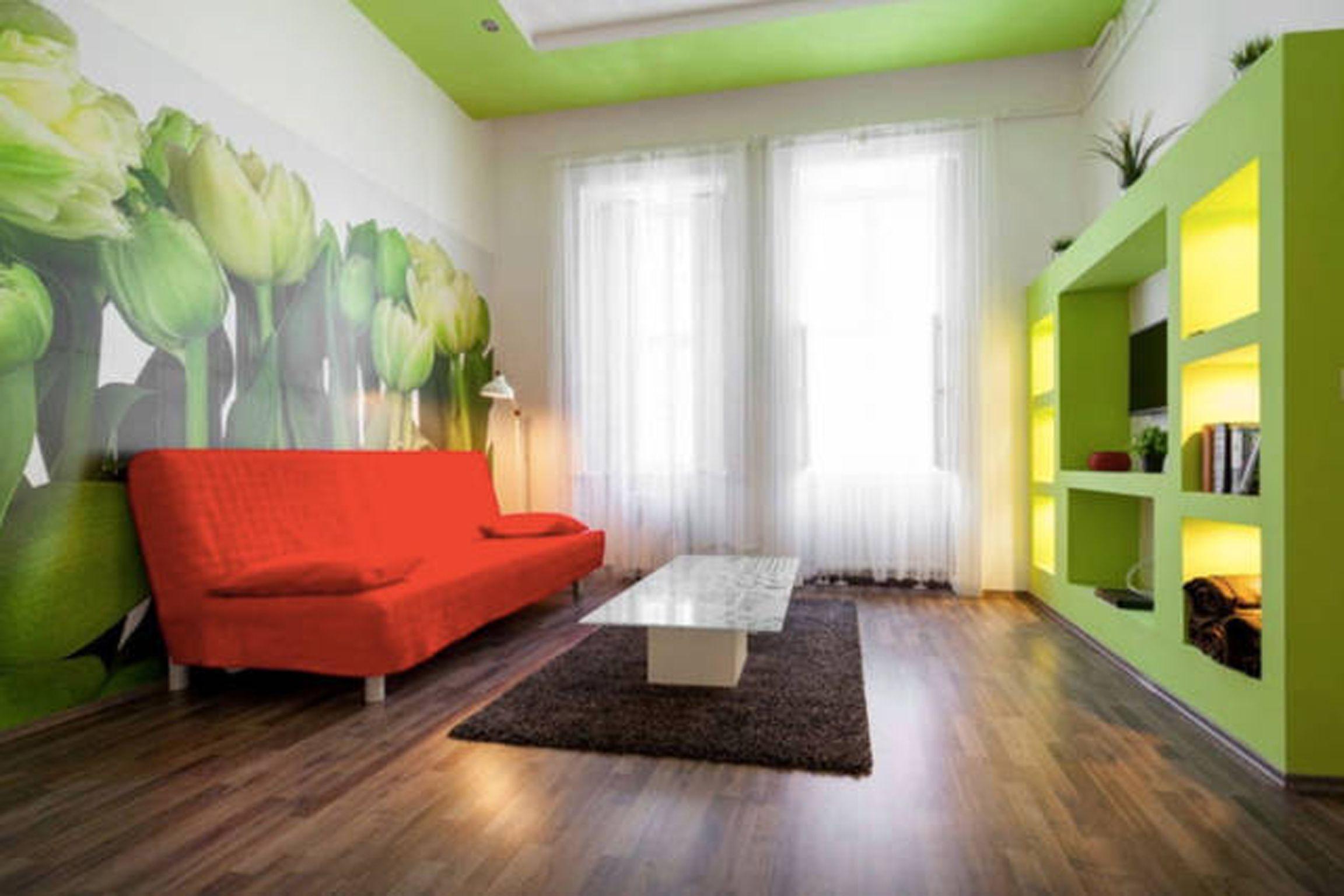 Budget Apartment By Hi5 - KirÁly 99.
