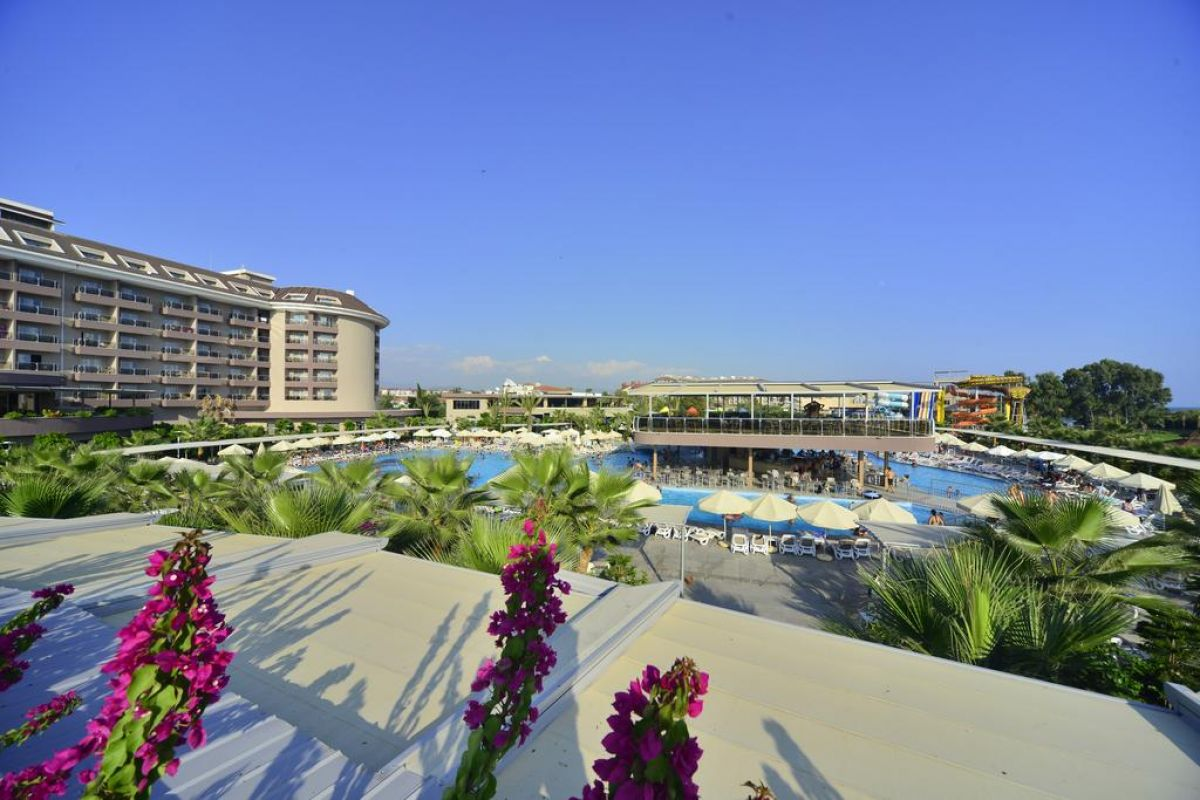 SUNMELIA BEACH RESORT