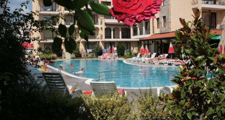 ROSE VILLAGE APART HOTEL