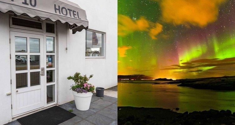 T10 Hotel Iceland