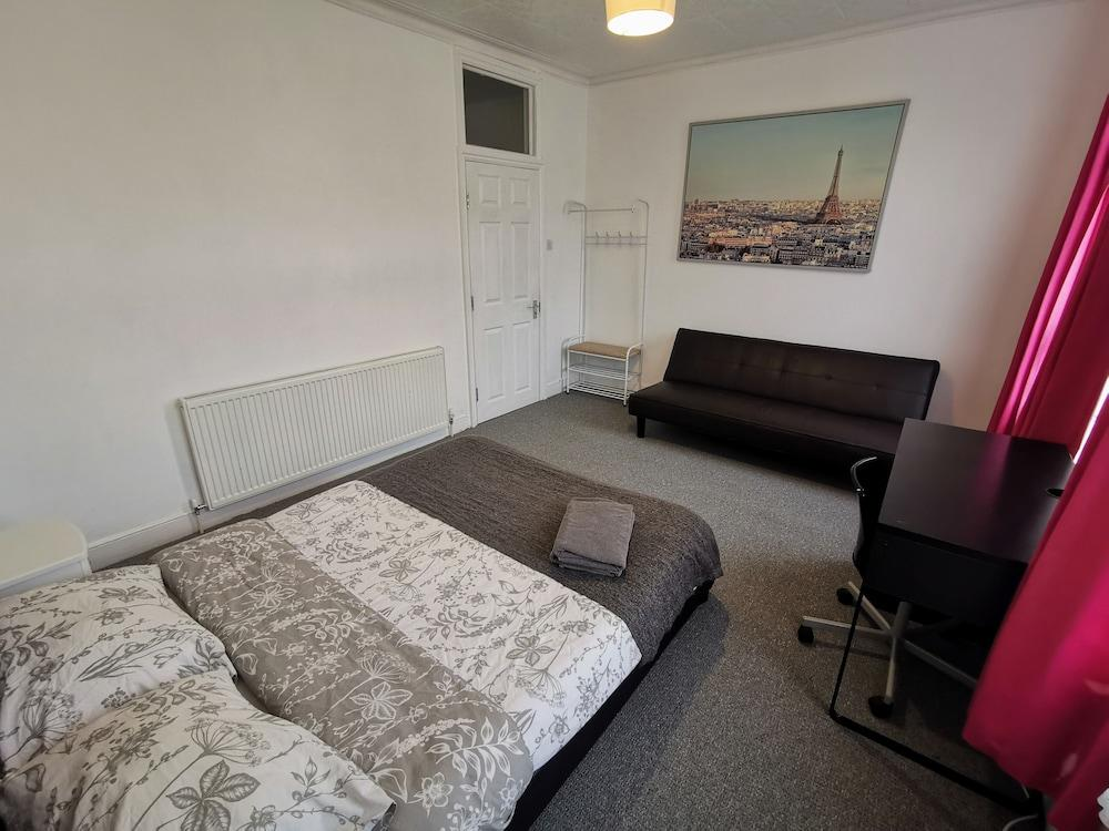 London Budget Guesthouse