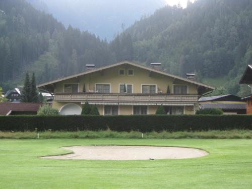 Golfappartements