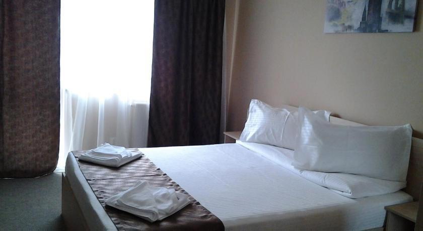 Hotel Nova Route