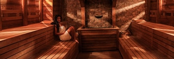 Nevis Wellness & Spa
