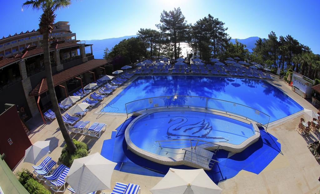 LABRANDA HOTELS MARES MARMARIS
