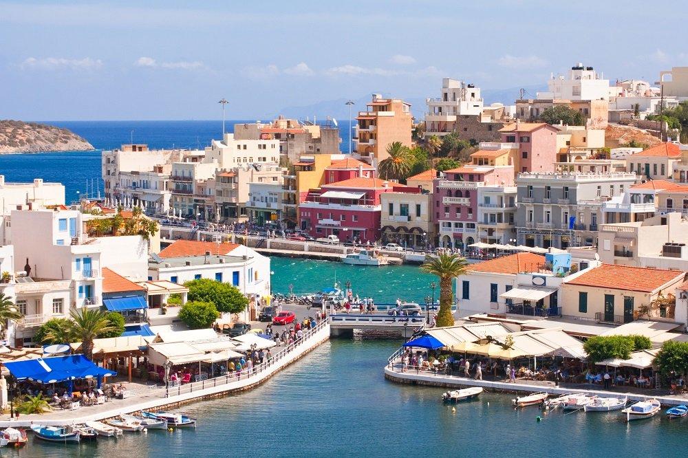 Creta - Heraklion 2019 - Infotrip 24.09