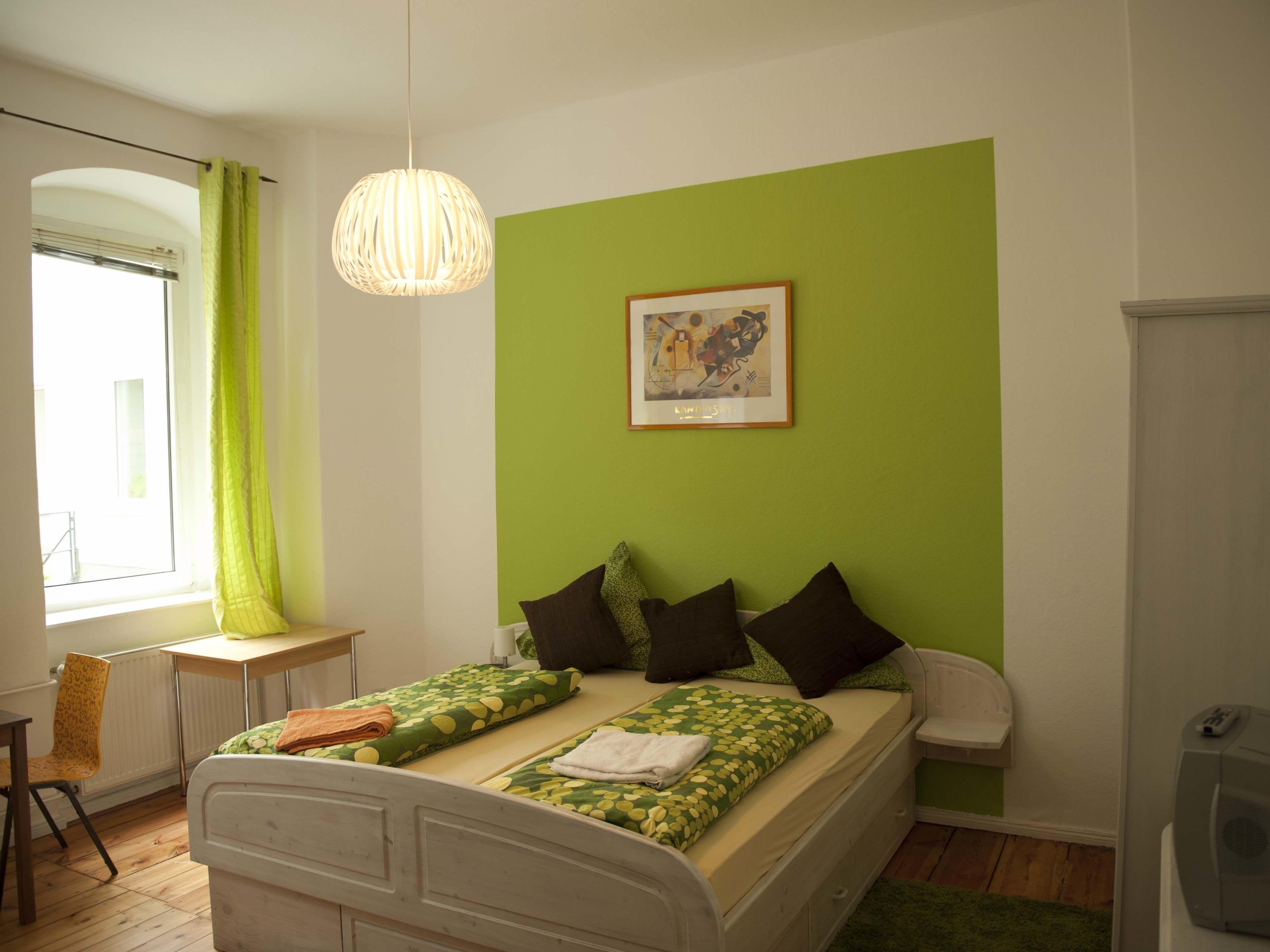 Excellent Apartment Tiergarten