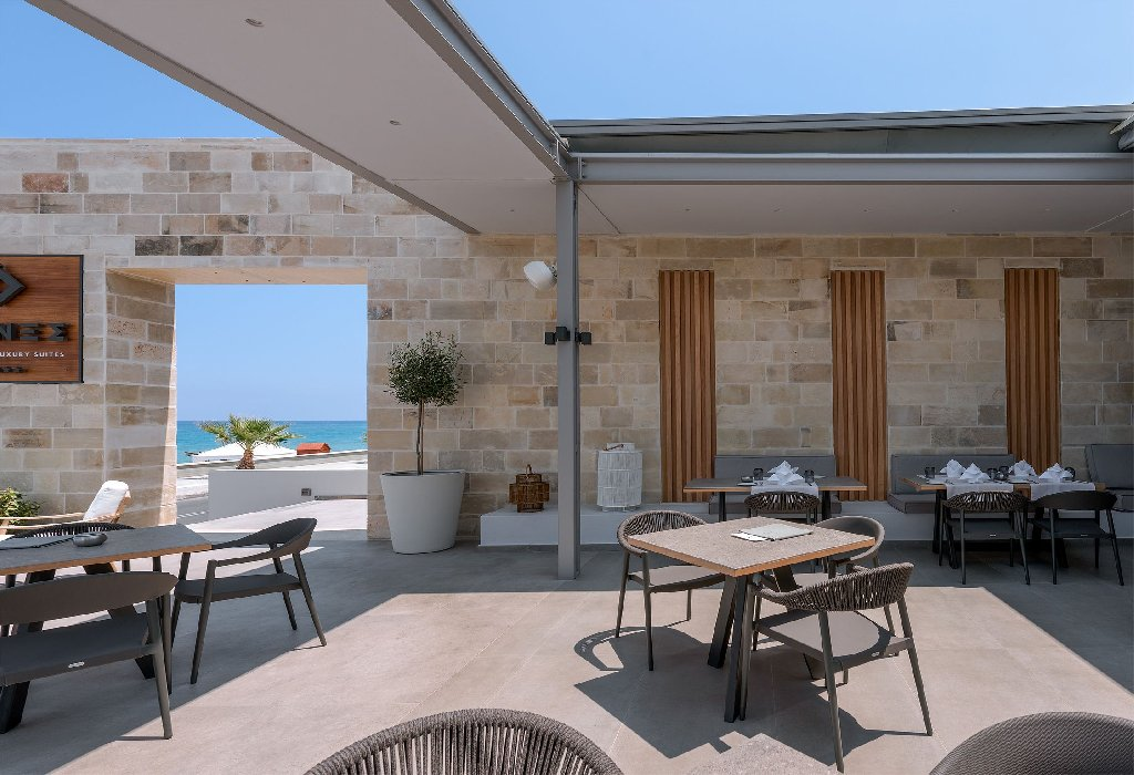 Ikones Sea Front Luxury Suites - Adults Only