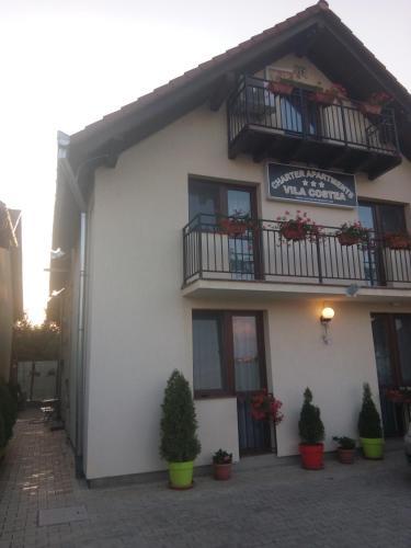 Charter Apartments Costea