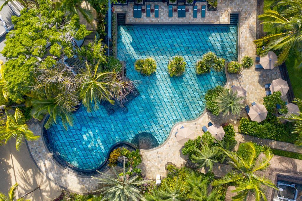 Shangri-La's Le Touessrok Resort