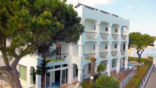 GRAND HOTEL ISCHIA LIDO