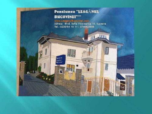 Leaganul Bucovinei