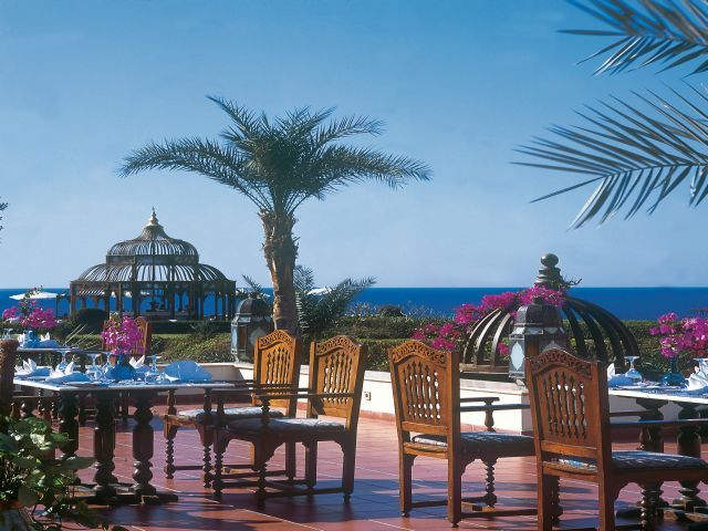 MOVENPICK RESORT SHARM EL SHEIKH