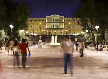Intercontinental Athenaeum