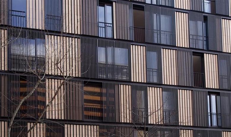 Apartamentos Casp 74