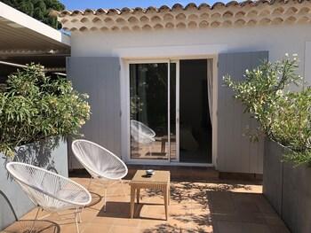 Guesthouse Le Mas De La Dame