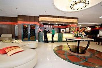 Eurotel Hotel Makati