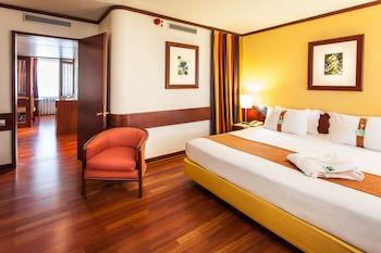 Holiday Inn Continental