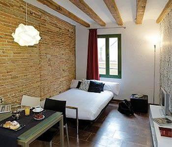 Ciutat Vella Apartments