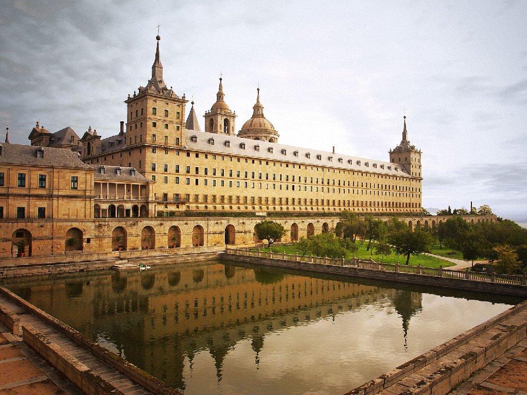 SPANIA 2021 - circuit clasic