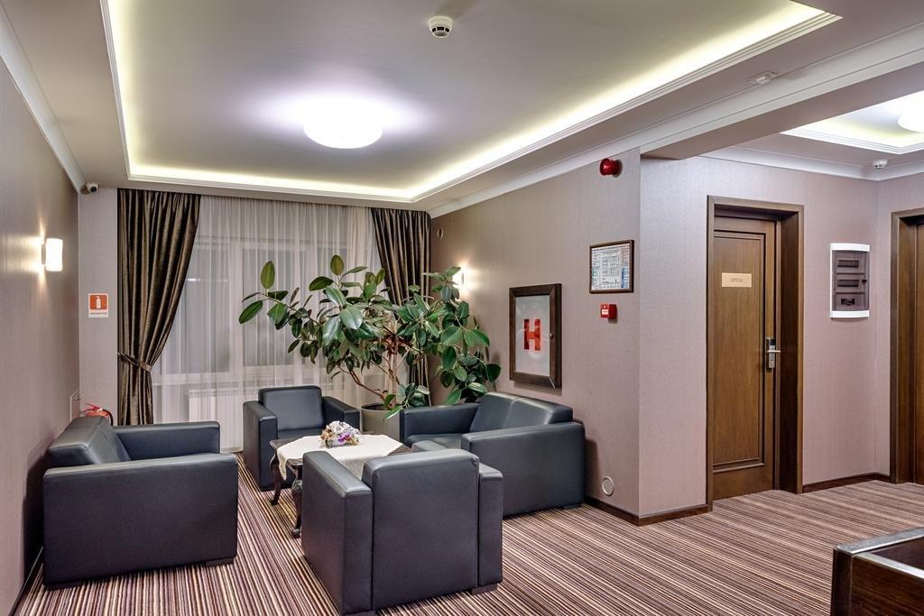 Nord Hotel (Borsa)