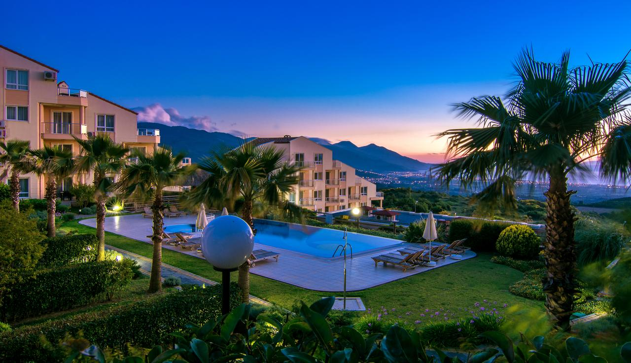 CLC Kusadasi Golf & Spa Resort Hotel