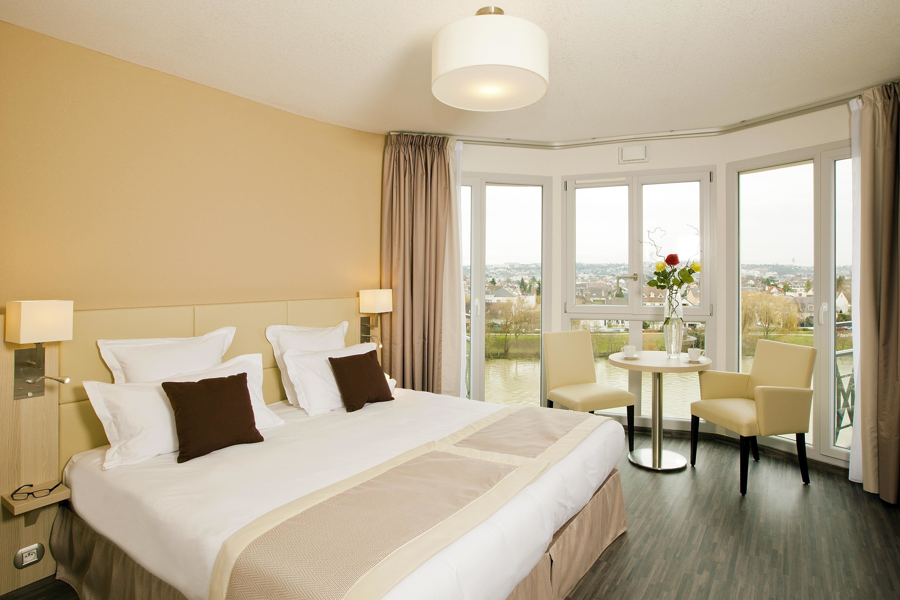 Residhome Neuilly Bords De Marne