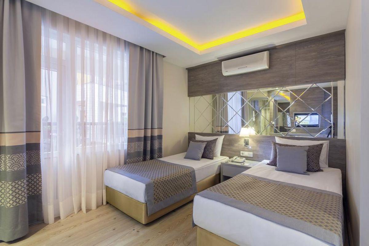 HOTEL TURAN PRINCE (ex. SENTIDO TURAN PRINCE)