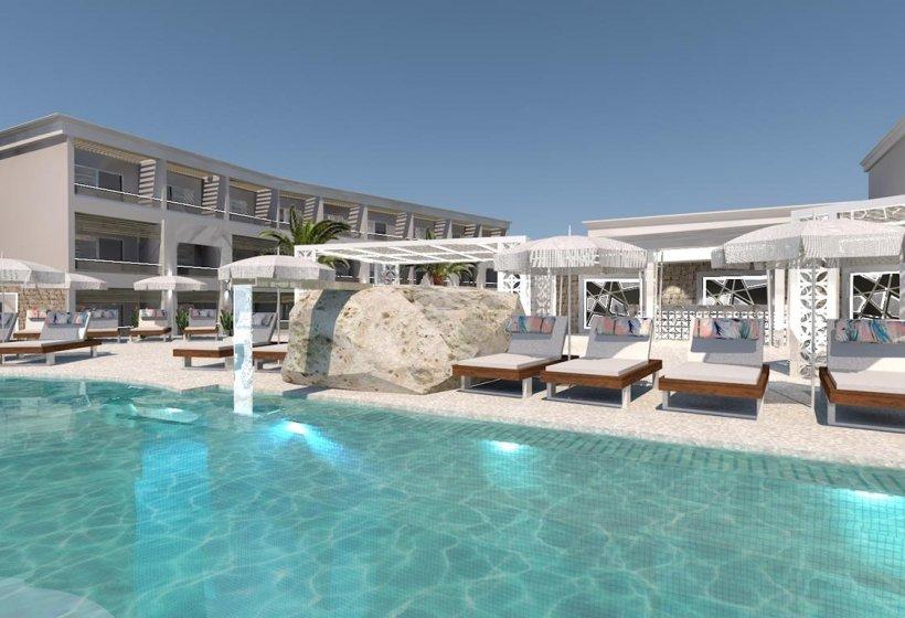 Mythos Palace Resort&Spa